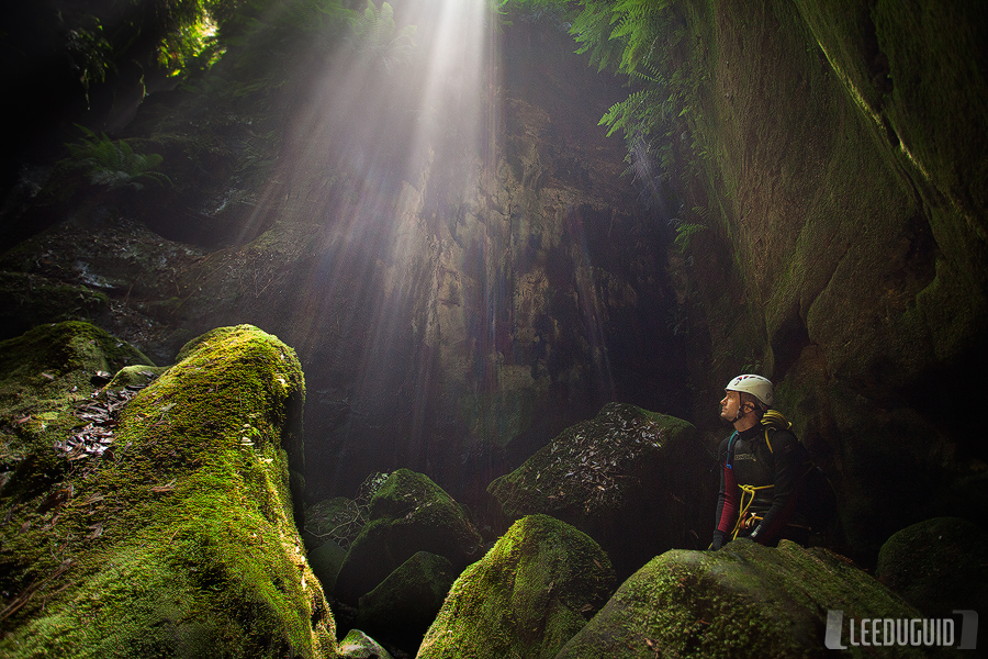 Claustral-Canyon-floor