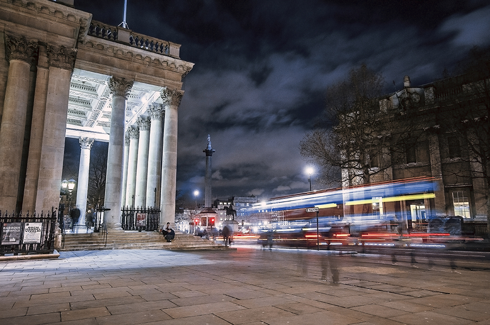 5.The Ghosts of St-Martin-In-the-Fields (LE)