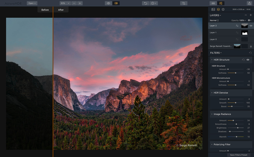 HDR software coupon code